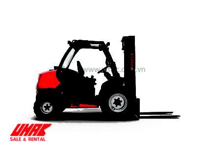 Xe nâng hàng 1.8 tấn MC 18-2