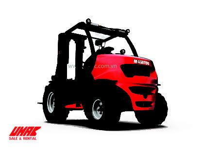 Xe nâng hàng 1.8 tấn MC 18-4