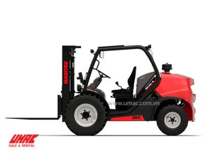 Xe nâng hàng 2.5 tấn MC 25-2