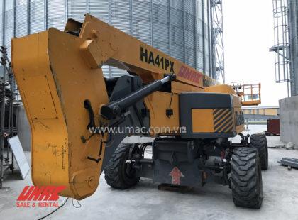 Xe nâng người Haulotte HA41PX