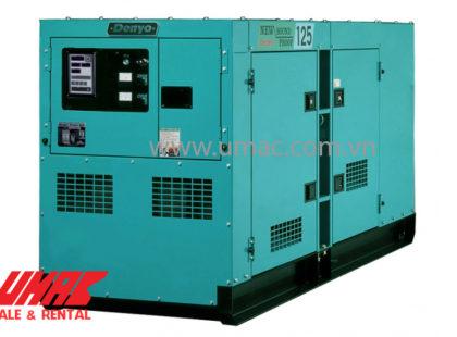 Máy phát điện 100kVA Denyo DCA-125SPK3