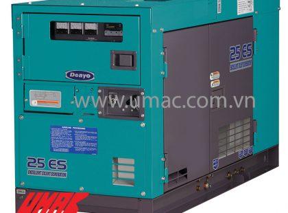 Máy phát điện Denyo DCA-25ESK 20kVA