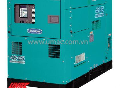 Máy phát điện Denyo DCA-45ESI 37kVA