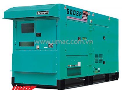 Máy phát điện Denyo DCA-500SPK 450kVA