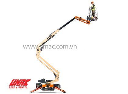 Xe nâng người chân nhện X13J Plus New